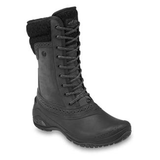 The North Face Shellista II Mid 200G TNF Black / TNF Black