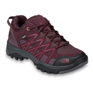 The North Face Storm III WP Fig / Rumba Red