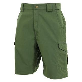 TRU-SPEC 24-7 Series Ascent Shorts Dark Green