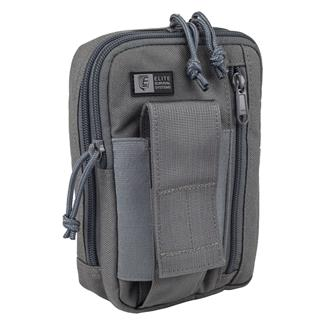 Elite Survival Systems Liberty Gun Pack Wolf Gray