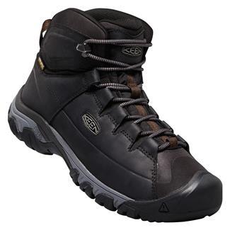 Keen Targhee Lace Boot Black / Raven