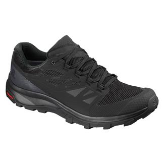 Salomon Outline GTX Black /  Phantom /  Magnet