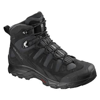 Salomon Quest Prime GTX Phantom /  Black /  Quiet Shade