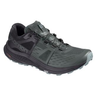 Salomon Ultra Pro Urban Chic /  Phantom /  Gaucamole