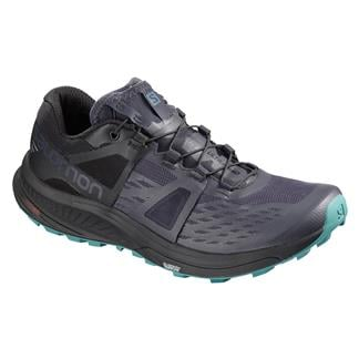 Salomon Ultra Pro Graphite /  Black /  Hydro