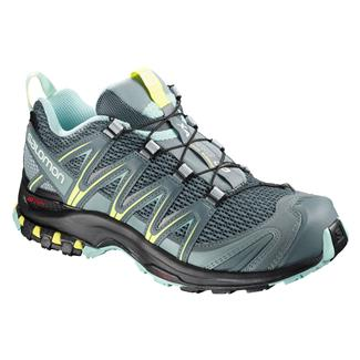 Salomon XA Pro 3D Stormy Weather /  Lead /  Eggshell Blue