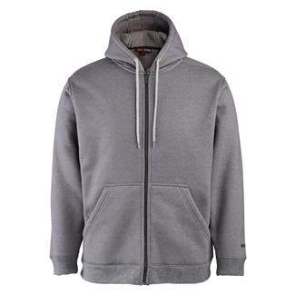 Wolverine I-90 Full Zip Hoodie Granite Heather