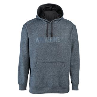 Wolverine Marauder Hoodie Dark Navy Heather