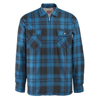 Wolverine Marshall Shirt Jac Night Sky Plaid