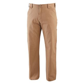 Wolverine Steelhead Stretch Pants Hickory