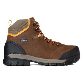 BOGS Bedrock Mid WP CT Brown Multi