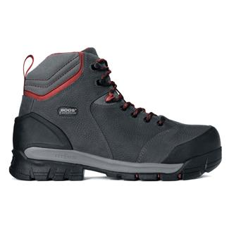 BOGS Bedrock Mid WP Black Multi