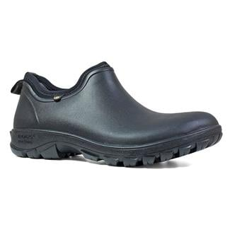 BOGS Sauvie Slip-on WP Black