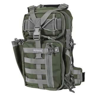 Maxpedition Sitka Gearslinger Green / Foliage