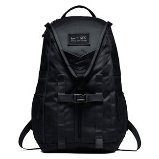 NIKE SFS Recruit Training Backpack Black