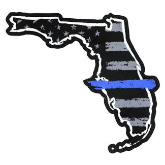 TG TBL Florida Sticker