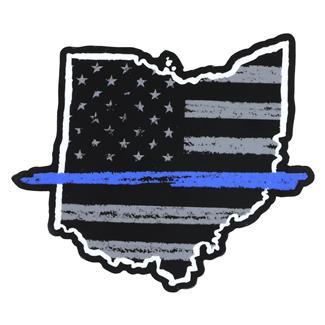 TG TBL Ohio Sticker