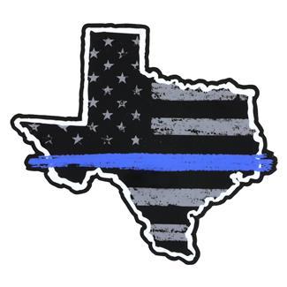TG TBL Texas Sticker