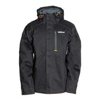 CAT H20 Jacket Black