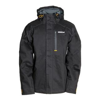 CAT H20 Jacket Black