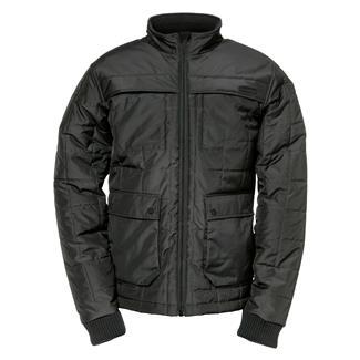 CAT Terrain Jacket Black