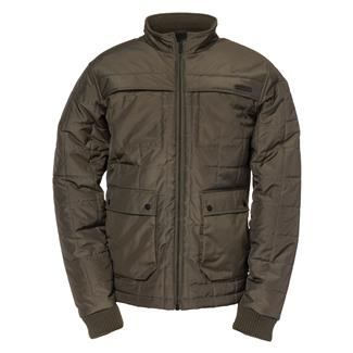 CAT Terrain Jacket Army Moss