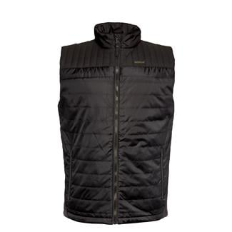 CAT Squall Vest Black