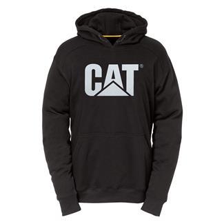 CAT H20 Hoodie Black