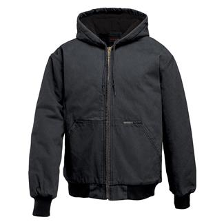 Wolverine Houston Jacket Black