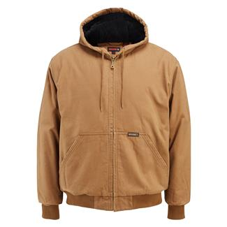 Wolverine Houston Jacket Chestnut