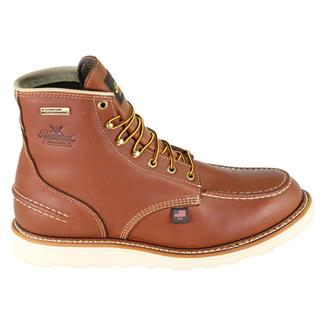 "Thorogood 6"" 1957 Moc Toe WP Tobacco"