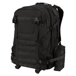 Condor Orion Assault Pack Black