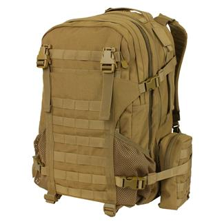 Condor Orion Assault Pack Coyote Brown