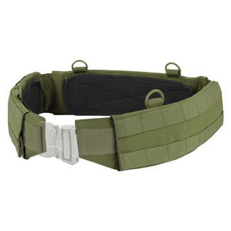 Condor Slim Battle Belt Olive Drab