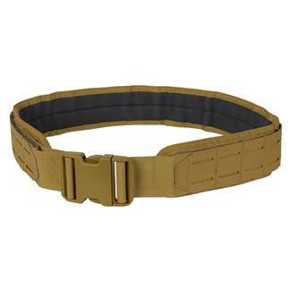 Condor LCS Gun Belt Coyote Brown