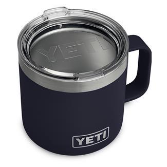 YETI Rambler 14 oz. Mug Navy