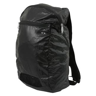 Oakley Packable Backpack Blackout