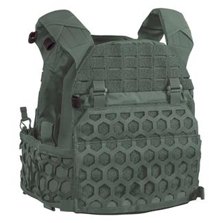 5.11 All Missions Plate Carrier Ranger Green