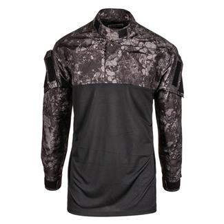 5.11 GEO7 Fast-Tac TDU Rapid Shirt Night