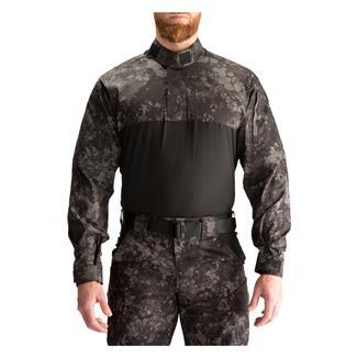 5.11 GEO7 Stryke TDU Rapid Shirt Night
