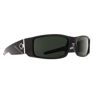 SPY Optic Hielo Black (frame) / Happy Gray / Green (lens)