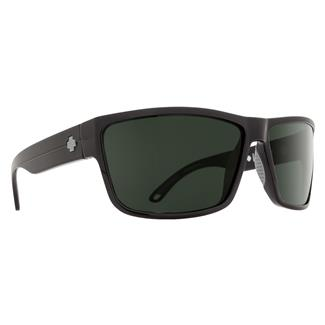 SPY Optic Rocky Black (frame) / Happy Gray / Green (lens)