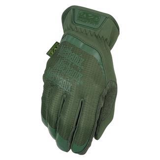 Mechanix Wear FastFit Tab OD Green