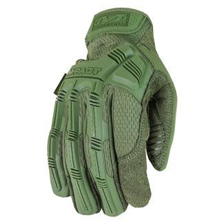 Mechanix Wear M-Pact OD Green