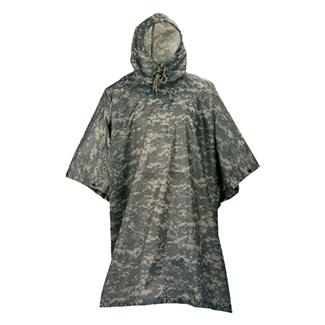 5ive Star Gear GI Spec Military Poncho Army Digital