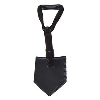 5ive Star Gear GI Spec 3-Fold Shovel Black