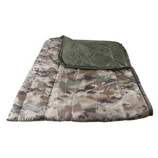 5ive Star Gear Woobie 3-in-1 Survival Blanket Max Terrain