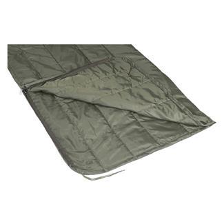 5ive Star Gear Woobie 3-in-1 Survival Blanket Ranger Green