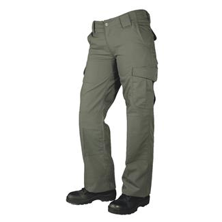 TRU-SPEC 24-7 Series Ascent Tactical Pants Ranger Green