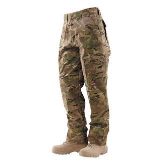 TRU-SPEC 24-7 Series Lightweight Tactical Pants MultiCam